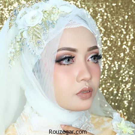میکاپ عروس,آرایش عروس اروپایی,مدل ارایش عروس جدید,آرایش عروس 2017,عروس ایرانی قبل و بعد ارایش,مدل ارایش عروس ایرانی,آرایش عروس ایرانی,مدل آرایش عروس 2017,عروس ایرانی خوشگل
