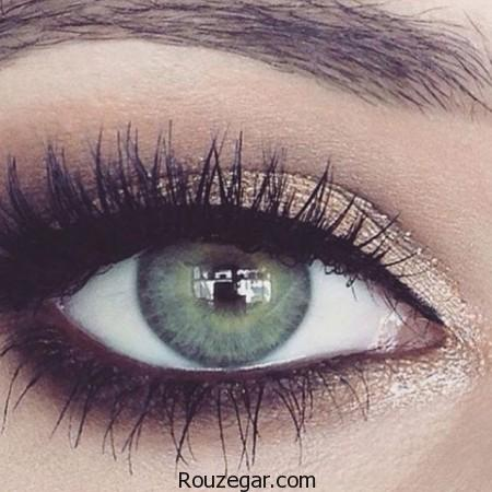 میکاپ چشم,آرایش چشم و ابروی عروس,مدل سایه زدن چشم,مدل سایه چشم عروس,مدل ارایش چشم ملایم,مدل سایه چشم جدید,عکس سایه چشم,مدل خط چشم کشیدن,مدل آرایش چشم 2017,مدل ارایش لب