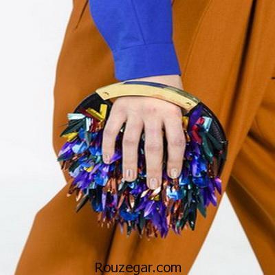 مدل کیف 2017 + جدیدترین مدل کیف 2017 زنانه و دخترانه