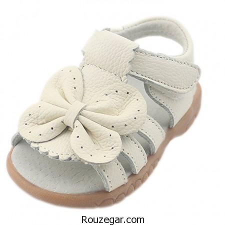 عکسهای کفش تابستانه بچه گانه