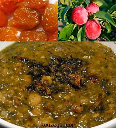 غذاهای مخصوص فصل بهار و تابستان