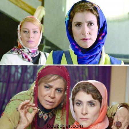 فیلم سینمایی من و شارمین در نوروز اکران می شود