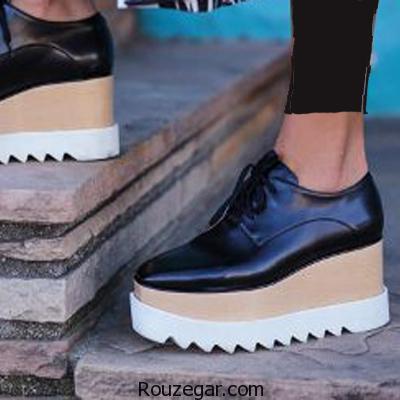 مدل کفش زنانه راحتی بهاره