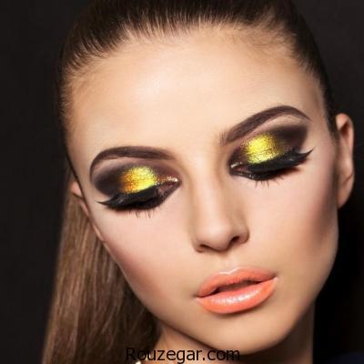 ترفندهای آرایشی برای زیباتر شدن در عکس ها