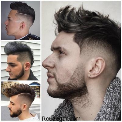 مدل موی پسرانه 2017 - 96