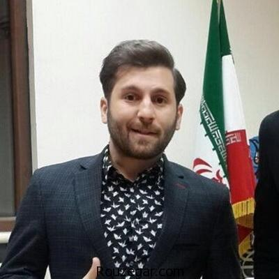 مسی بدل ایرانی