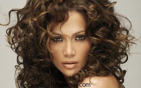 چند نکته ناب برای مو فرفری ها،محصولات مخصوص موهای فر،بهترین شامپو برای موهای فر و خشک،چگونه موهای فر را زیبا کنیم،حالت دادن موهای فر،ماسک مو برای موهای فر،آرایش موهای فر،مراقبت از موهای فر،کرم مو برای موهای فر