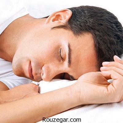 مزایای زودتر خوابیدن در هنگام شب