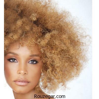 بهترین روش برای مراقبت از موهایتان در شب