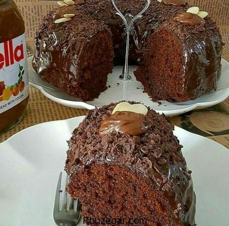 طرز تهیه کیک نوتلا،کیک نوتلا شف طیبه،انواع کیک نوتلا،کیک شکلاتی نوتلا شف ژولیت،کیک تولد نوتلا،كاپ كيك نوتلا،دسر نوتلا،کیک نوتلا سوران،طرز تهیه نان نوتلا