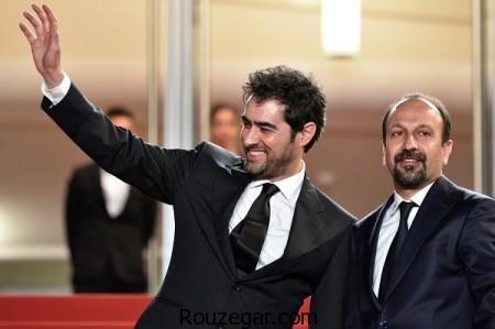 یک ایرانی افتتاح کننده جشنواره کن امسال 2017