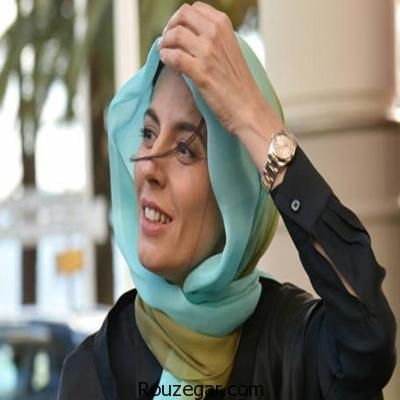 لیلا حاتمی عضو هیئت داوران جشنواره کن