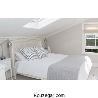 باید و نباید های رنگ اتاق خواب