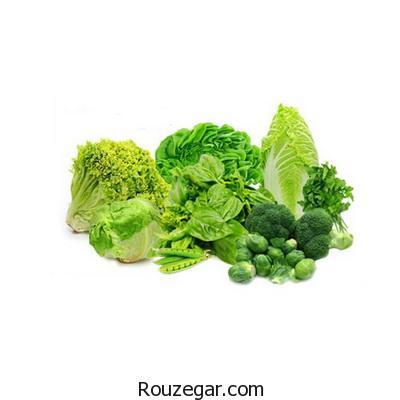 خوراک هایی که نمیگذارند آلزایمر بگیرید