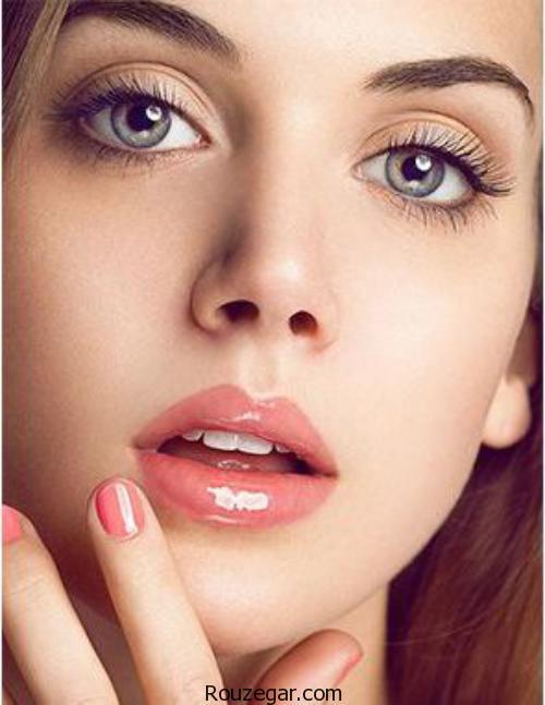 آموزش آرایشی شیک مخصوص دخترخانم ها،آرایش صورت ملایم و جذاب،مدل ارایش دخترانه مجلسی،ارایش دخترانه چشم،ارایش صورت دخترانه ملایم،ارایش دختر ایرانی،مدل ارایش دخترانه ایرانی،ارایش صورت بچه گانه،مدل ارایش ساده وشیک