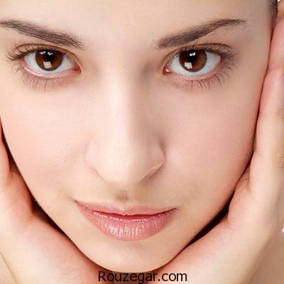 داشتن پوستی سفت و جوان پس از کاهش وزن