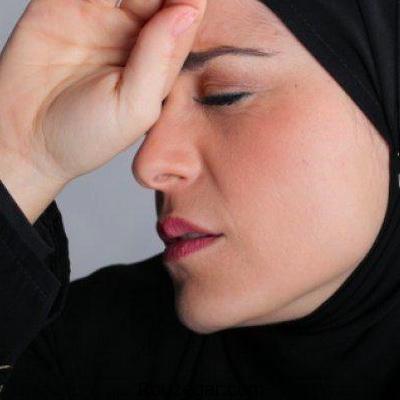 سردرد و راه پیشگیری آن در ماه رمضان