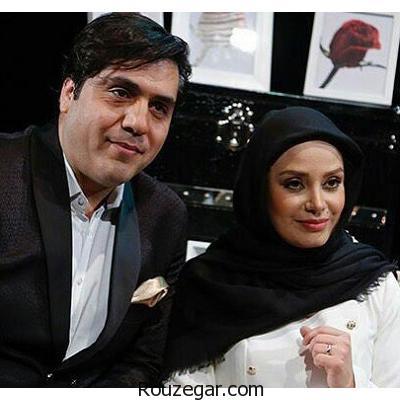 خبر جنجالی ازدواج دوم مانی رهنما با خانم مجری