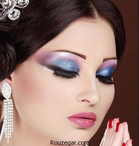 آرایش خلیجی + مدل آرایش چشم به سبک خلیجی،ارایش ایرانی،ارایش خلیجی عروس،آرایش ترکی،آرایش لبنانی،اموزش ارایش خلیجی،عکس ارایش چشم عربی،آرایش خلیجی چشم،ارایش اروپایی