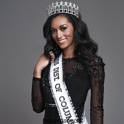 مراسم انتخاب بانوی 2017 امریکا (Miss USA 2017)