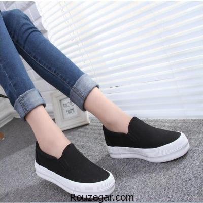 مدل کفش بهاره