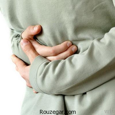رفع درد معده با داروهای گیاهی