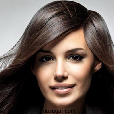 نکاتی برای خشک کردن موها به روش طبیعی