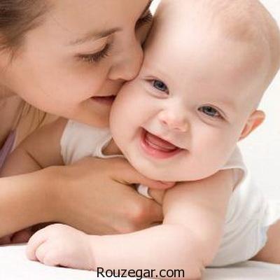 برنامه کاهش وزن بعد از بارداری