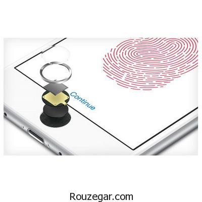 فواید سنسور اثر انگشت iPhone چیست