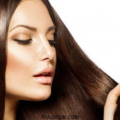 برای رشد کردن مو چه باید کرد؟