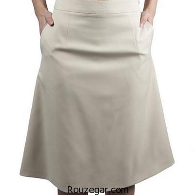 چه لباس هایی بلندتر نشانتان میدهد