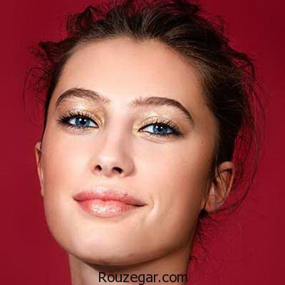 3 مدل آرایش جذاب از نظر کریستین مک کلاچ