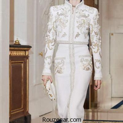 تازه ترین های برند معروف چنل Chanel سری اول