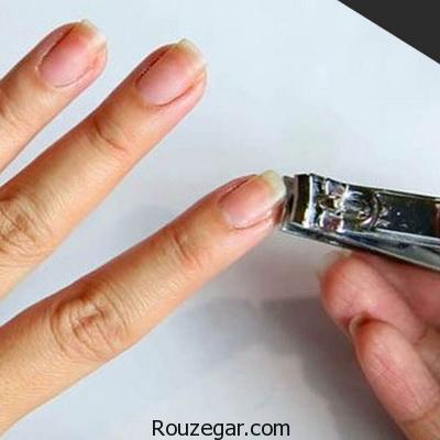 توصیه های برای داشتن دستانی زیبا