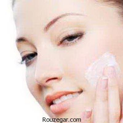 مراقبت از پوست با استفاده از این محصولات