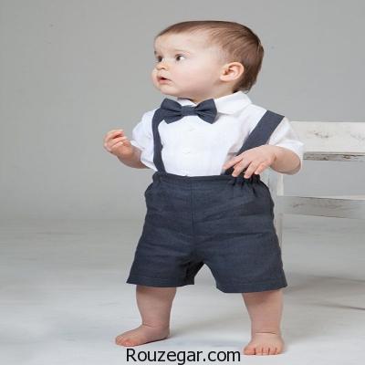 مدل لباس بچگانه پسرانه