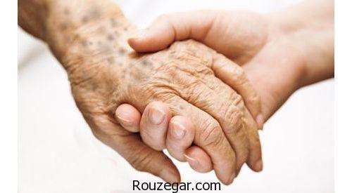 دلایل ایجاد لکه های قهوه ای روی پوست و راههای درمان آن