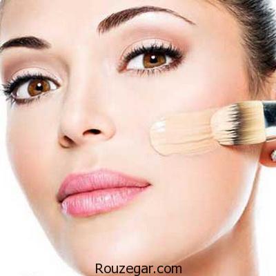 انتخاب محصول آرایشی برای پوست