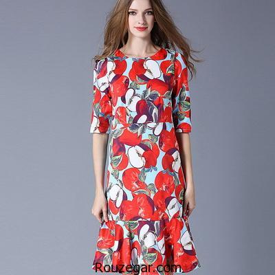 انتخاب لباس برای تابستان