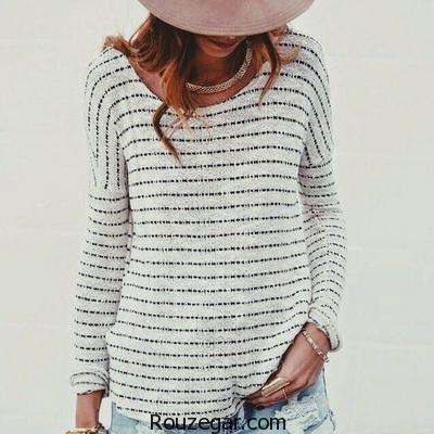 انتخاب لباس زنانه در تابستان