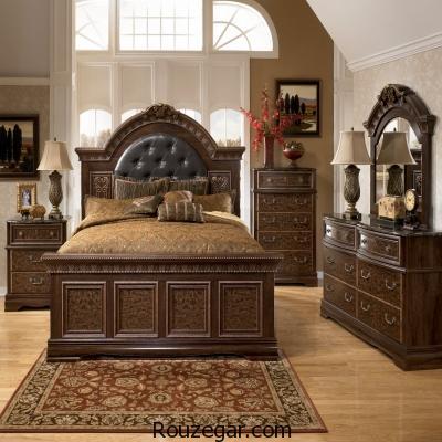مدل دکوراسیون اتاق خواب