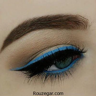 خط چشم مناسب برای چشمان شما