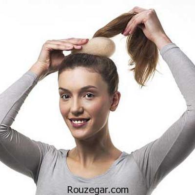 رعایت کردن چند نکته برای داشتن مو سالم