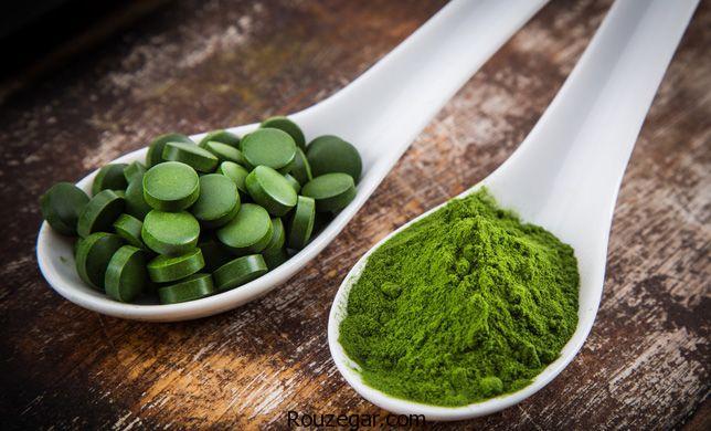 خوراکی های ضد آفتاب + خوراکی هایی خوشمزه برای محافظت از پوست در برابر آفتاب