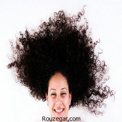 شناخت شخصیت آدم ها از روی مو