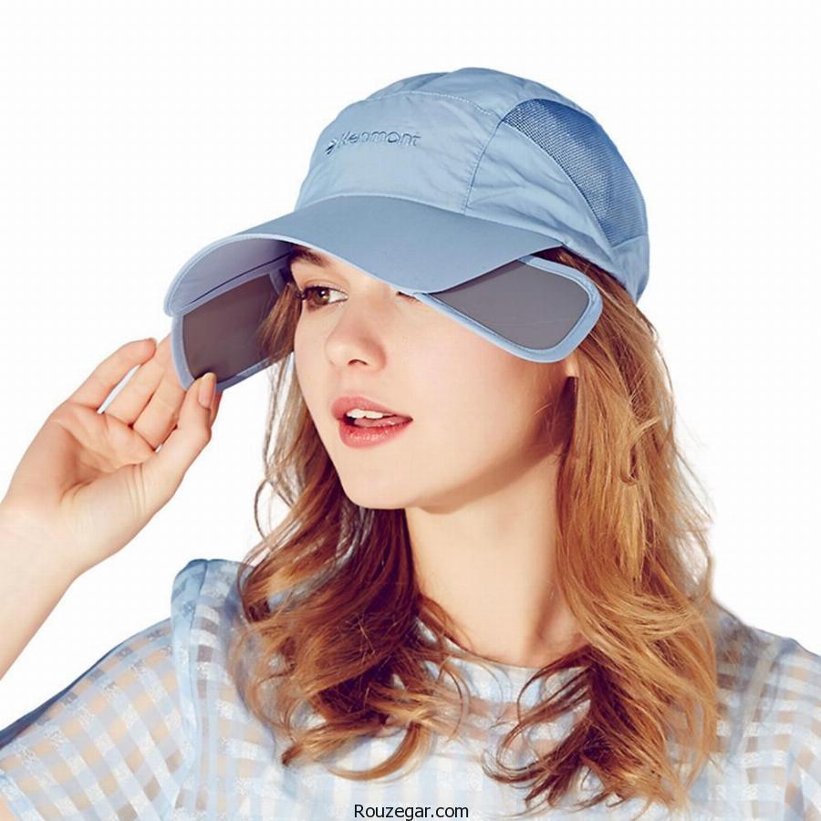 مدل کلاه گپ 2017  مدل های جدید کلاه گپ دخترانه با طرح ها و رنگ های مختلف 96