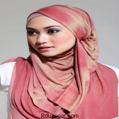 مدل استایل اسلامی