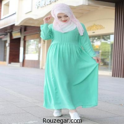 مدل پیراهن اسلامی