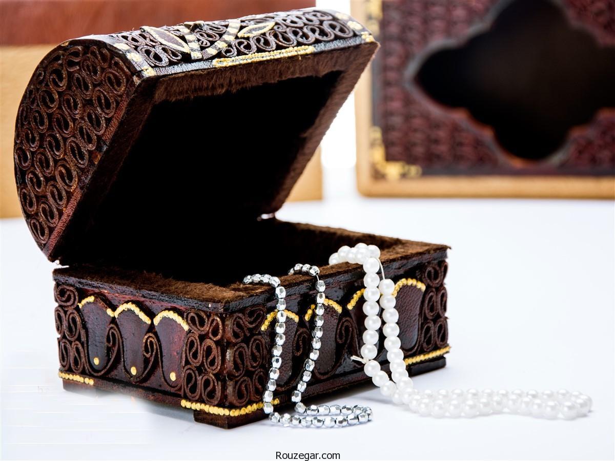 گالری جعبه جواهرات