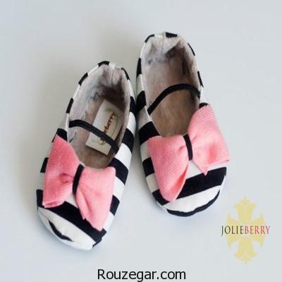 کفش بچگانه دخترانه